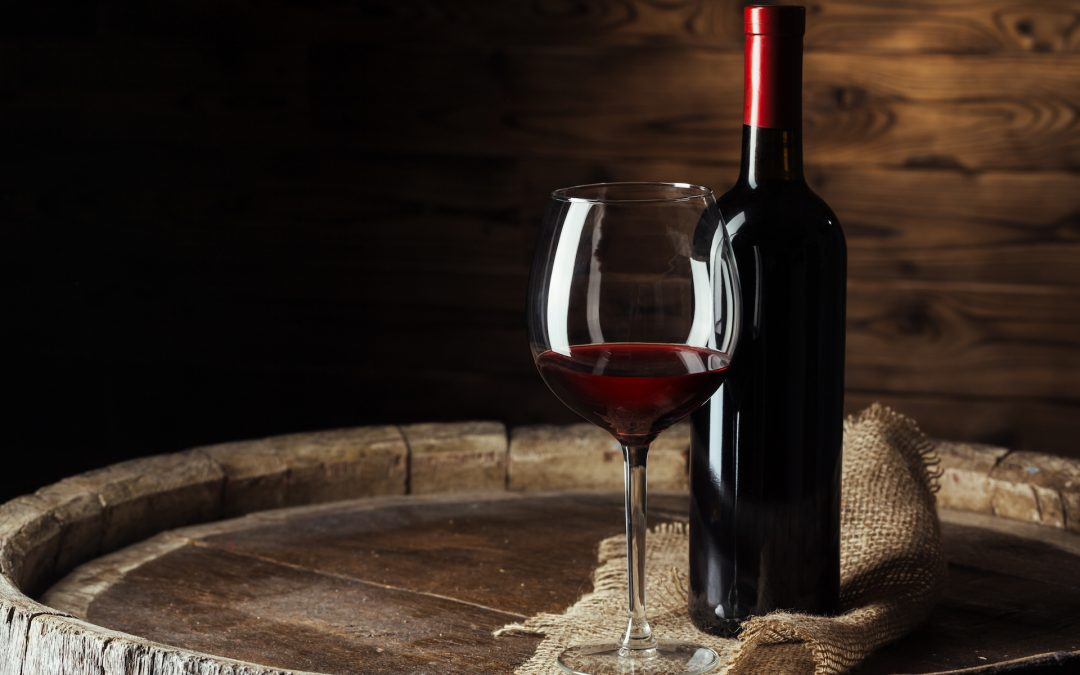 Un vino Premium de cosecha propia