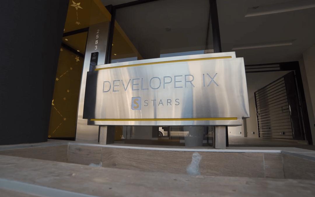 "Entregamos nuestro Edificio ""Developer IX Stars"""
