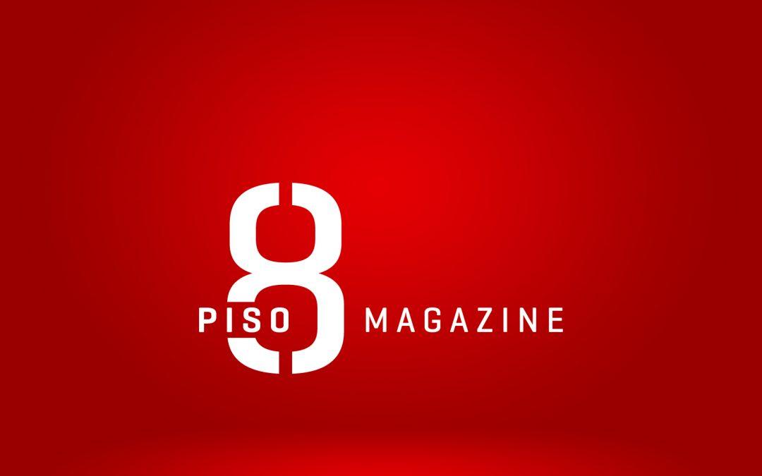 No te pierdas mañana, 3/9 nuestro Magazine. «Piso 8»